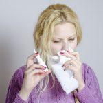 鼻水が止まらない!透明でサラサラな鼻水の原因や対処法は?