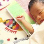 子どもの突発性発疹が顔に出来た時の対処法と症状の抑え方