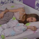 寝汗を冬にかくのは異常?寝汗の原因や対処法まとめ